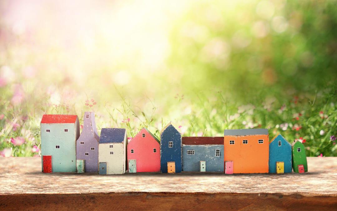L'immobilier oui mais durable, un investissement porteur